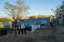 Household in Katutura