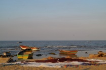 Ngala Beach @ Lake Malawi